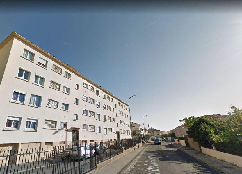 Appartement à vendre 60m2 à Perpignan