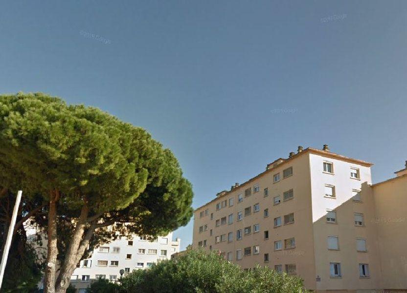Appartement à vendre 68.71m2 à Perpignan