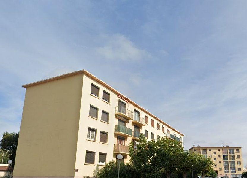 Appartement à vendre 68m2 à Perpignan