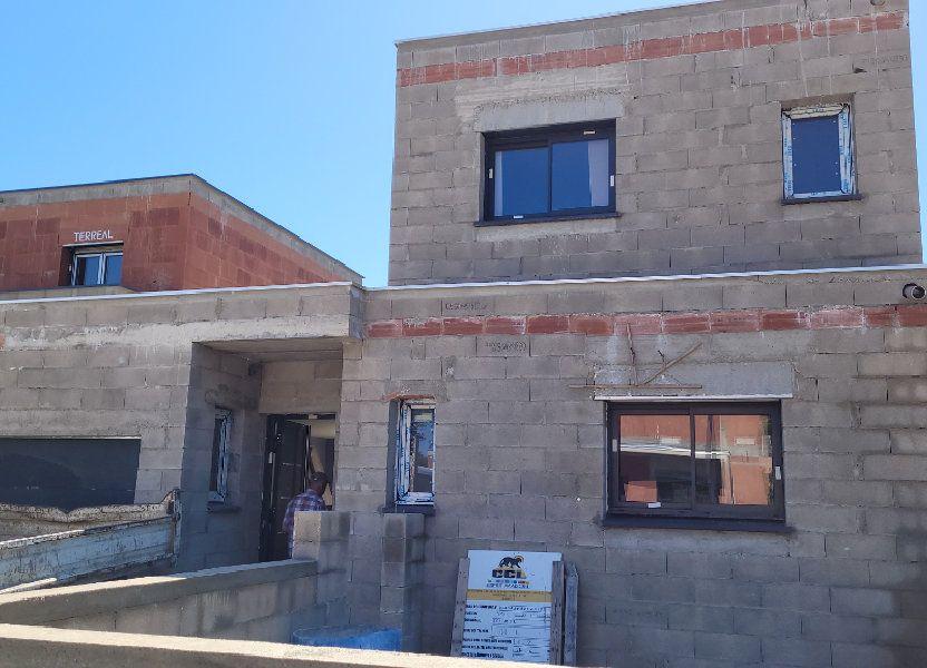 Maison à vendre 110m2 à Argelès-sur-Mer