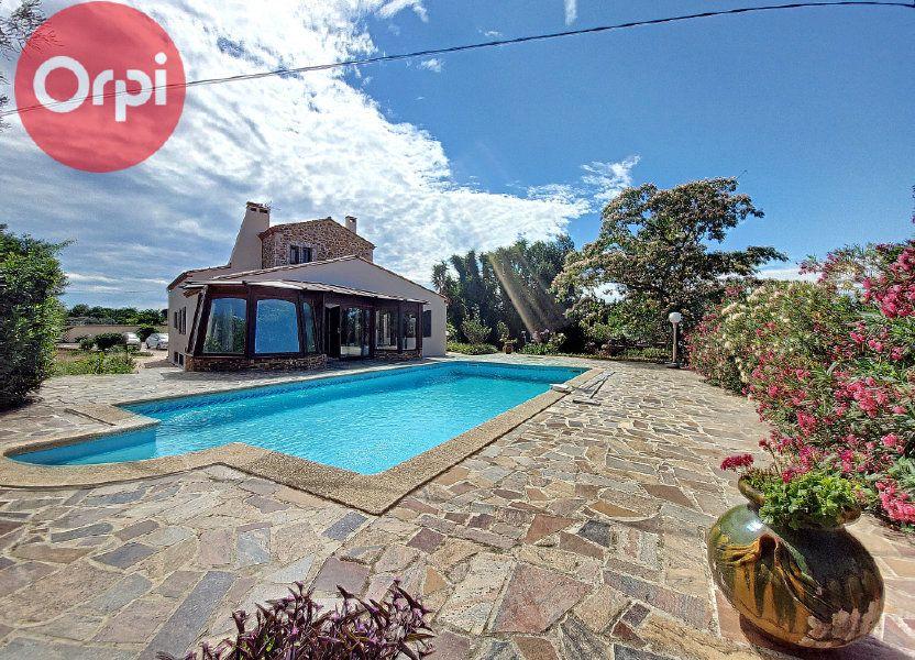 Maison à vendre 230m2 à Perpignan