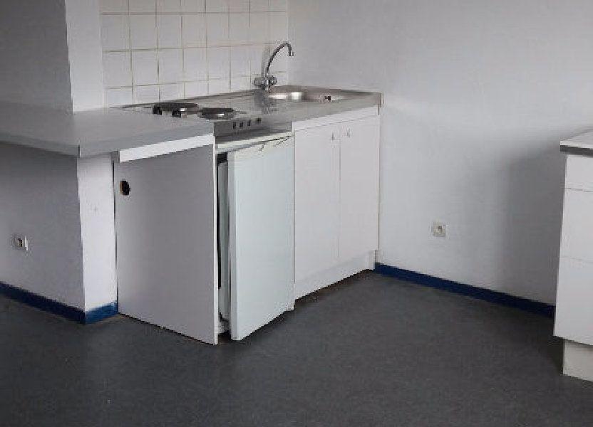 Appartement à louer 27.66m2 à Champs-sur-Marne