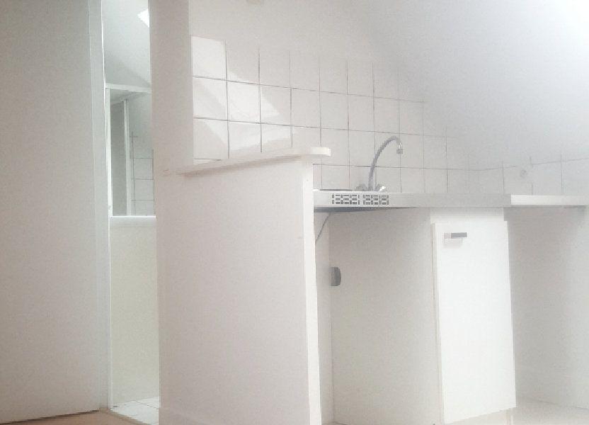 Appartement à louer 20m2 à Lagny-sur-Marne