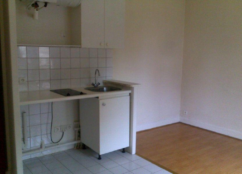 Appartement à louer 31m2 à Lagny-sur-Marne