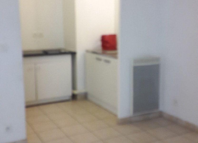 Appartement à louer 40m2 à Bussy-Saint-Georges