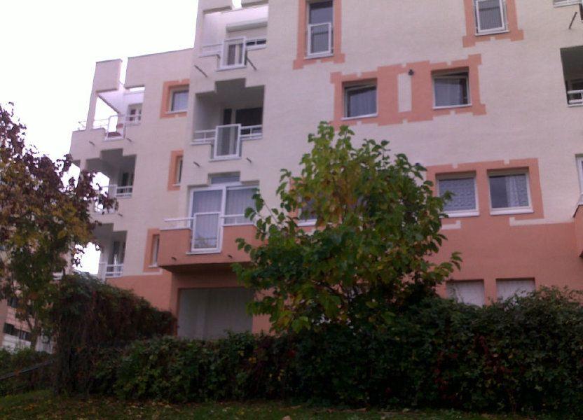 Appartement à louer 58m2 à Champs-sur-Marne