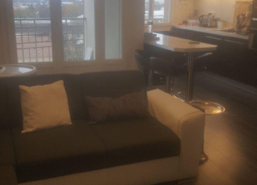Appartement à louer 65m2 à Torcy