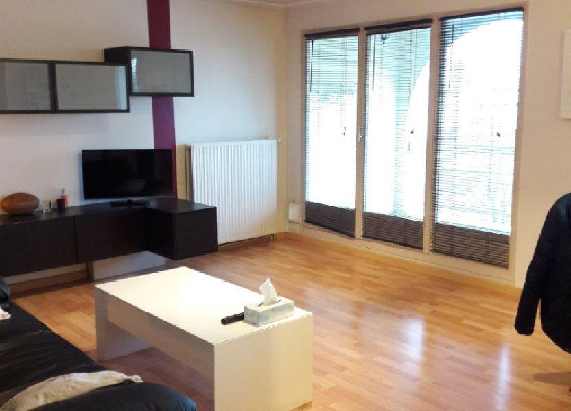 Appartement à vendre 65m2 à Torcy