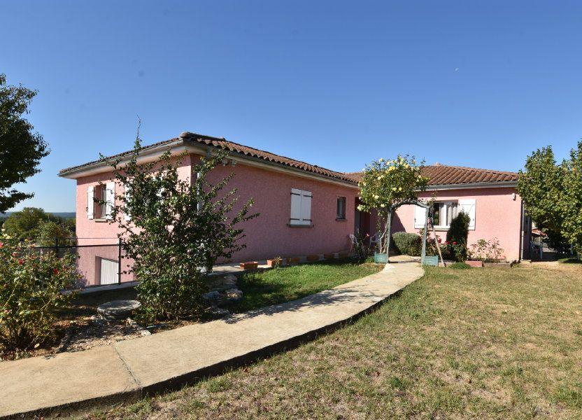 Maison à vendre 145m2 à Péronne