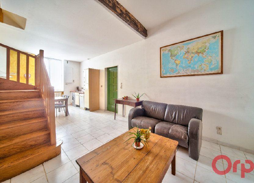Appartement à vendre 71m2 à Mâcon