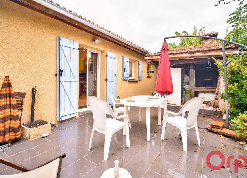 Maison à vendre 129m2 à Bâgé-la-Ville
