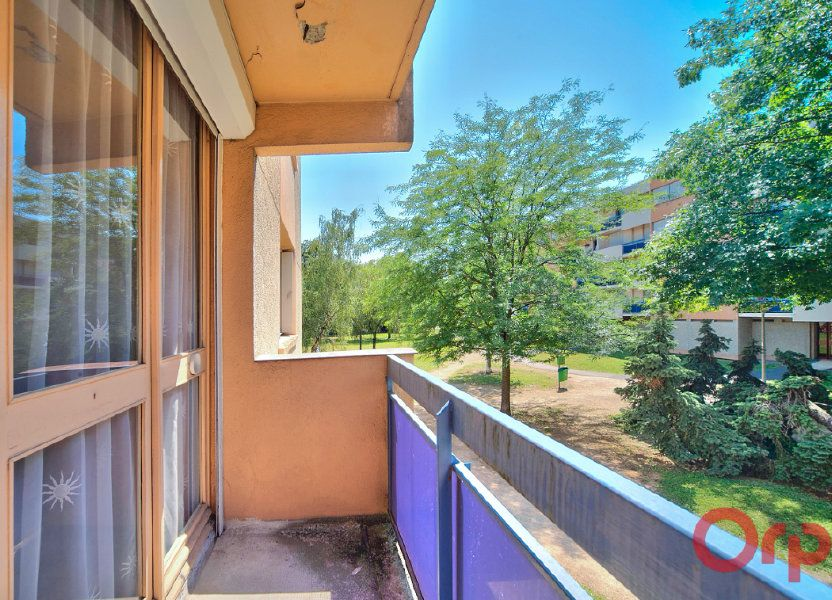 Appartement à vendre 62.66m2 à Mâcon