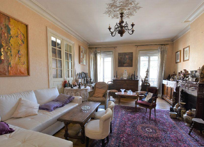 Appartement à vendre 161.49m2 à Mâcon