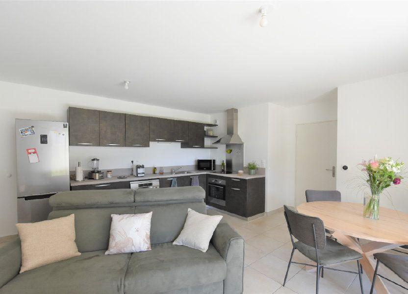 Appartement à louer 67.71m2 à Charnay-lès-Mâcon