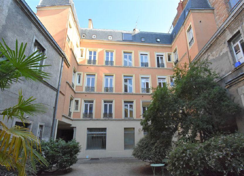 Appartement à vendre 136m2 à Mâcon