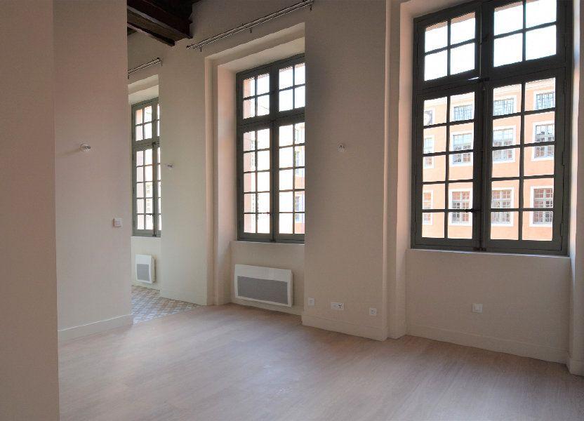 Appartement à louer 27.69m2 à Mâcon