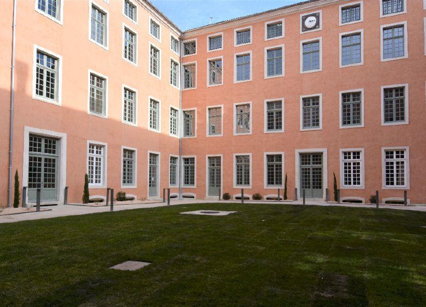 Appartement à louer 77.15m2 à Mâcon