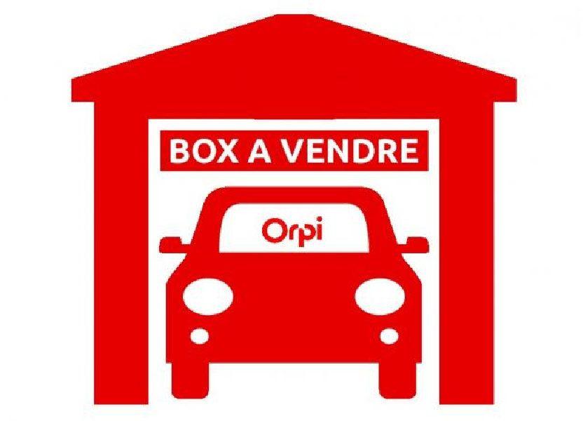 Stationnement à vendre 0m2 à Mâcon