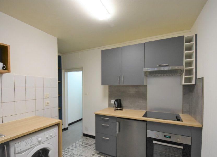 Appartement à louer 23.64m2 à Mâcon