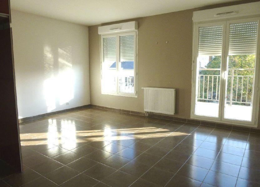 Appartement à louer 57.5m2 à Longjumeau
