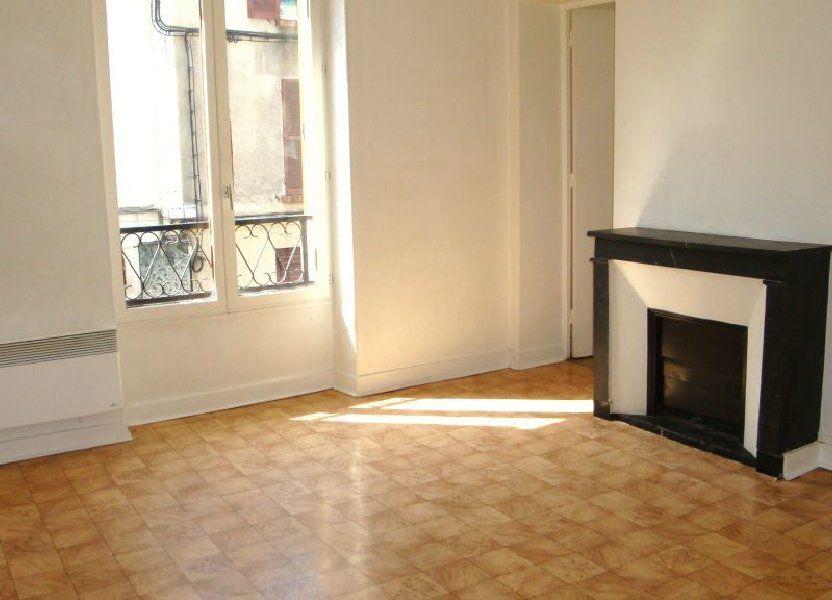Appartement à louer 61.33m2 à Longjumeau