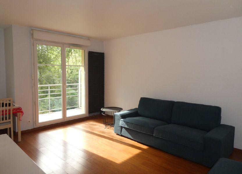 Appartement à louer 42.62m2 à Longjumeau