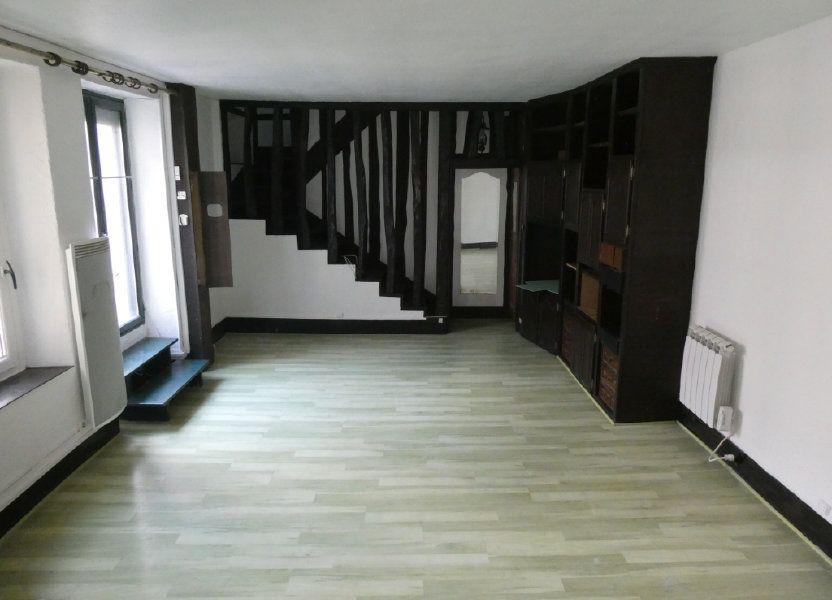Appartement à louer 85.7m2 à Longjumeau