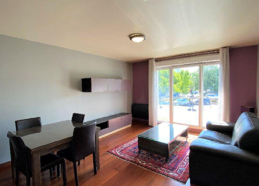Appartement à louer 41.41m2 à Longjumeau
