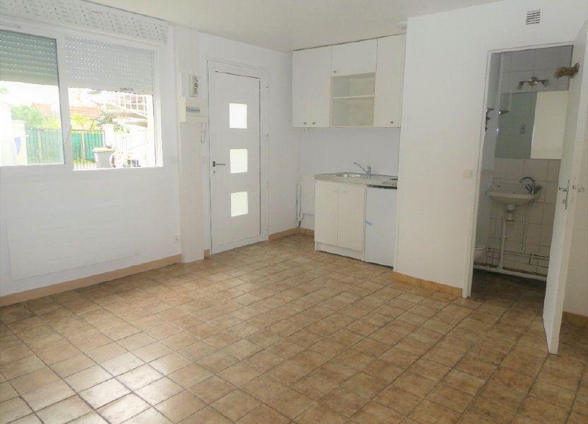 Appartement à louer 19.5m2 à Longjumeau
