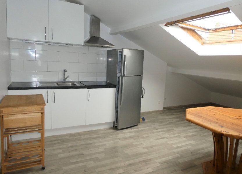 Appartement à louer 23.15m2 à Longjumeau