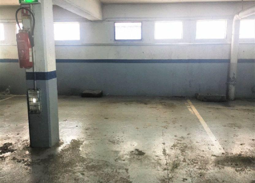 Stationnement à louer 0m2 à Longjumeau