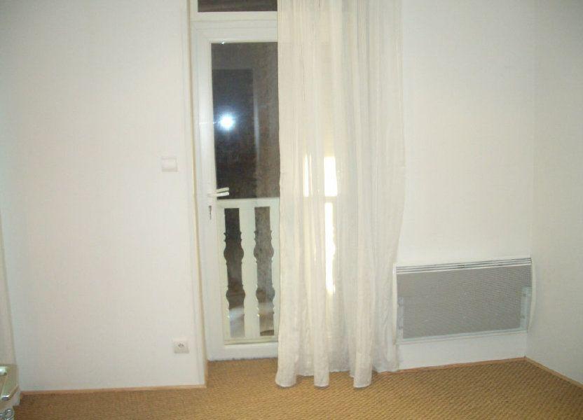Appartement à louer 35m2 à Bourg-en-Bresse