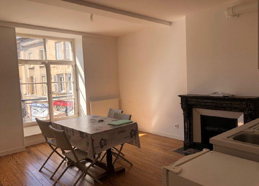 Appartement à louer 40.4m2 à Saint-Amour