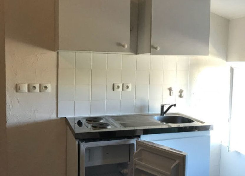 Appartement à louer 30m2 à Hauteville-Lompnes