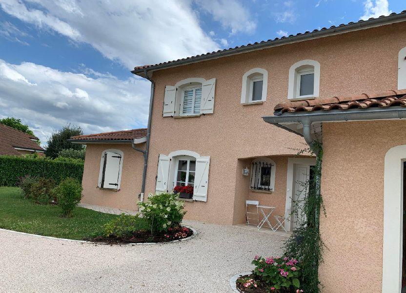 Maison à vendre 175m2 à Péronnas