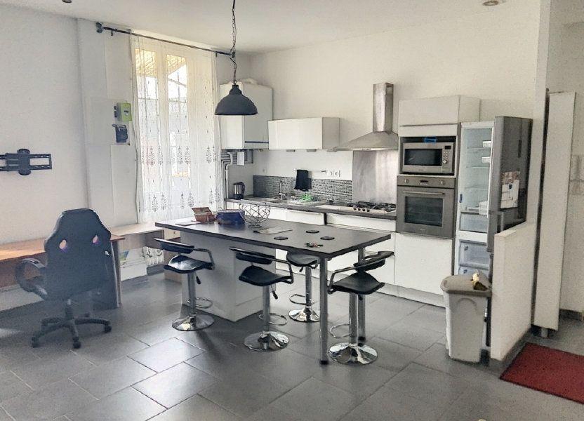 Appartement à louer 61.18m2 à Bourg-en-Bresse