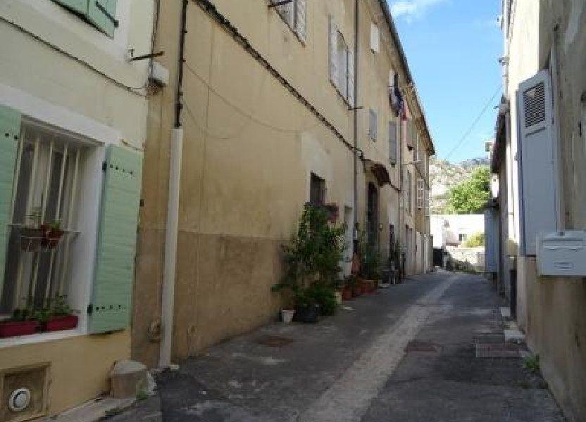 Appartement à louer 25.3m2 à Roquevaire