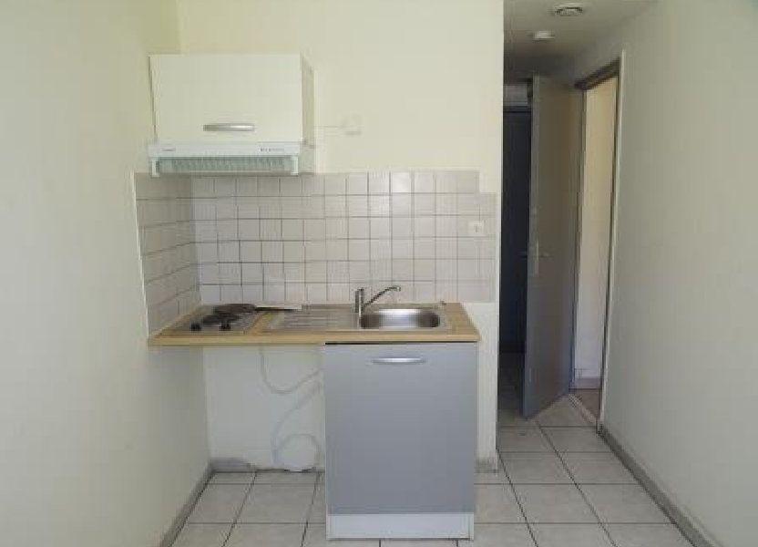 Appartement à louer 19.86m2 à Aubagne