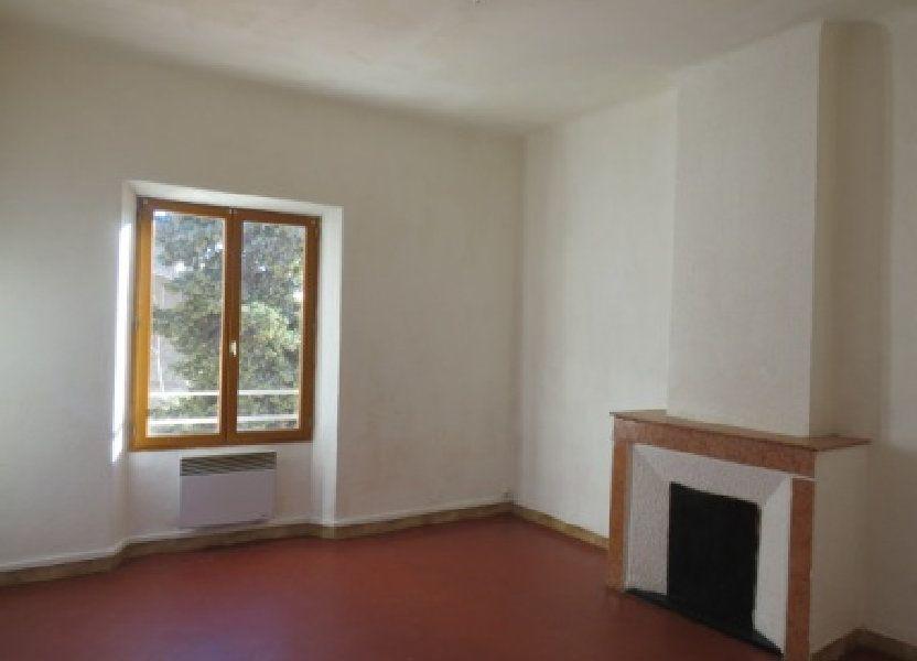Appartement à louer 51.81m2 à Roquevaire