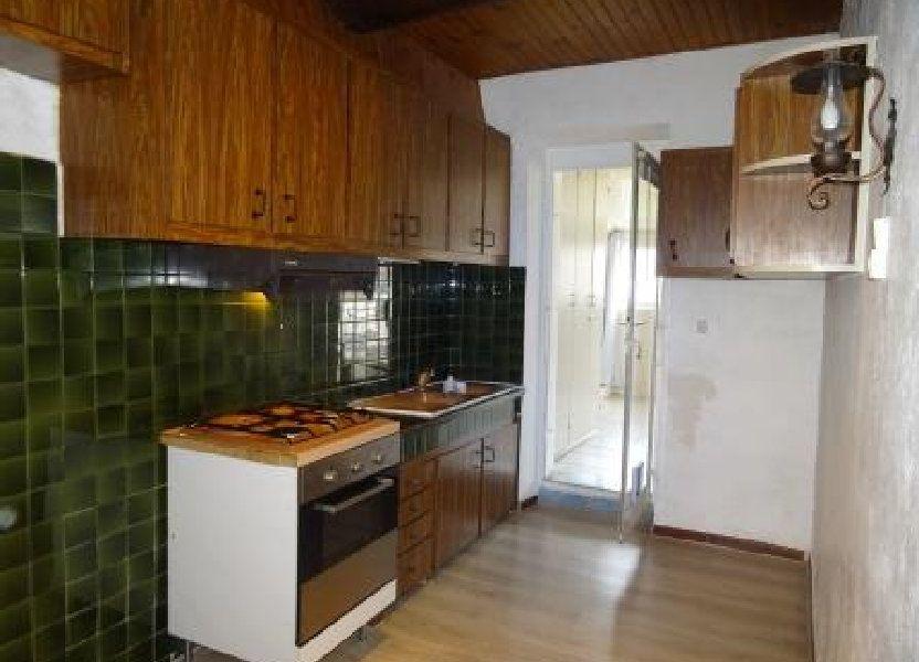Appartement à louer 78.84m2 à Roquevaire