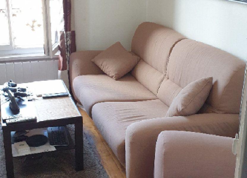 Appartement à louer 33m2 à Le Blanc-Mesnil