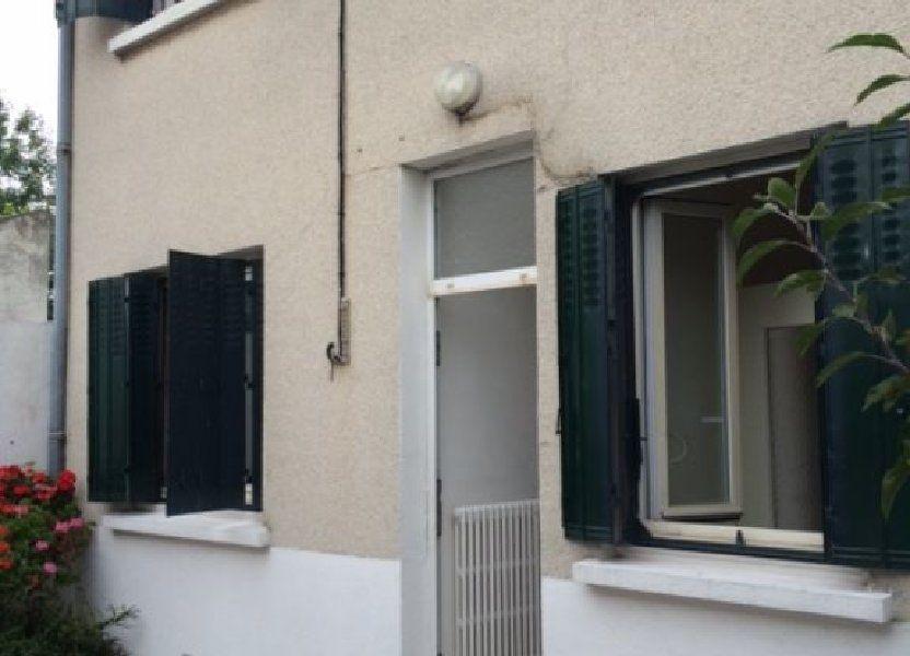 Maison à louer 70m2 à Le Blanc-Mesnil
