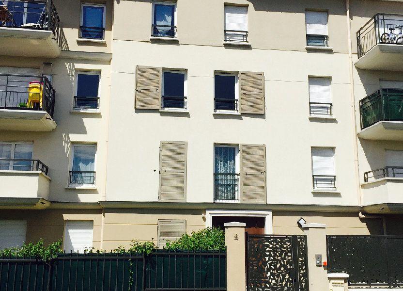 Appartement à louer 60m2 à Bonneuil-en-France