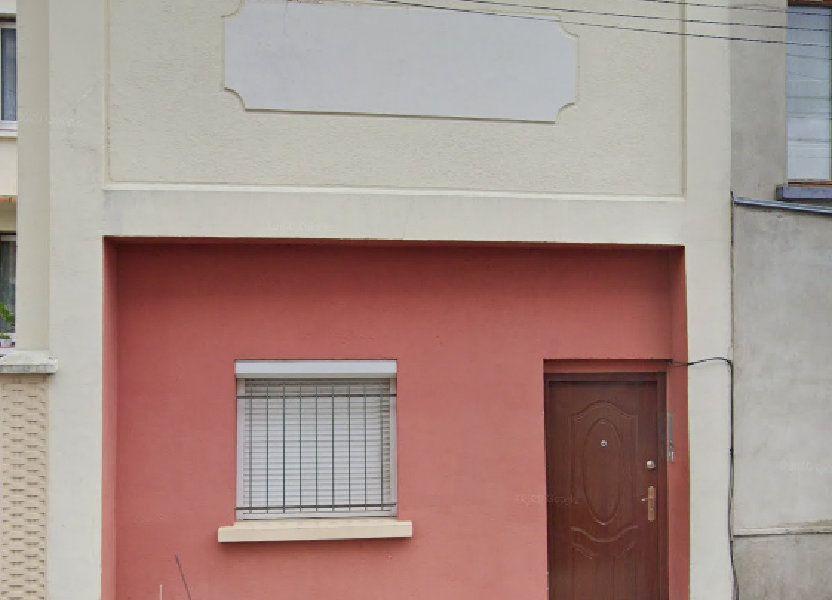 Appartement à louer 50m2 à La Courneuve