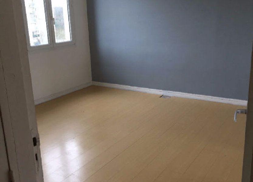 Appartement à louer 47.7m2 à Stains