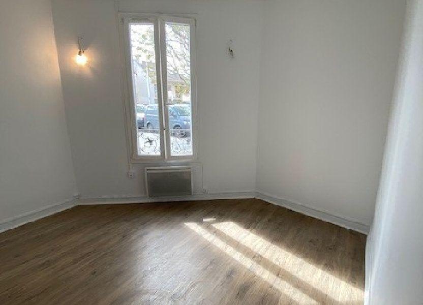 Appartement à louer 30m2 à Bobigny