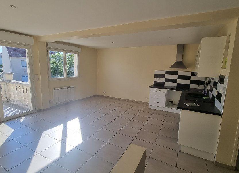 Appartement à louer 107m2 à Drancy