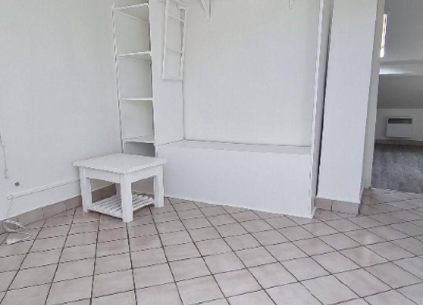 Appartement à louer 30m2 à Le Blanc-Mesnil