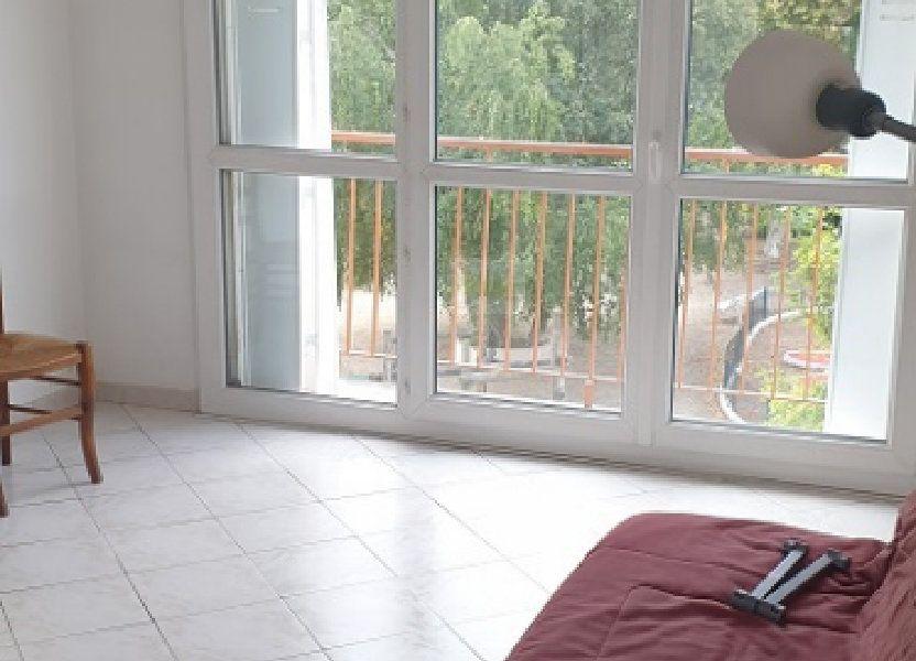 Appartement à louer 55m2 à Drancy