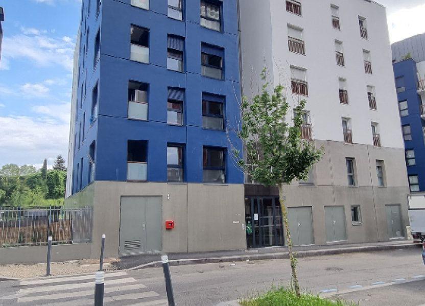 Appartement à louer 65m2 à Bobigny